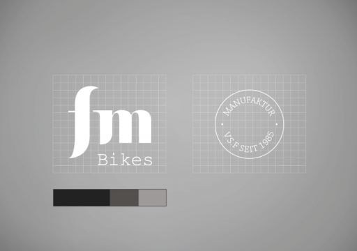 marcela grupp | art & design direction fmBikes