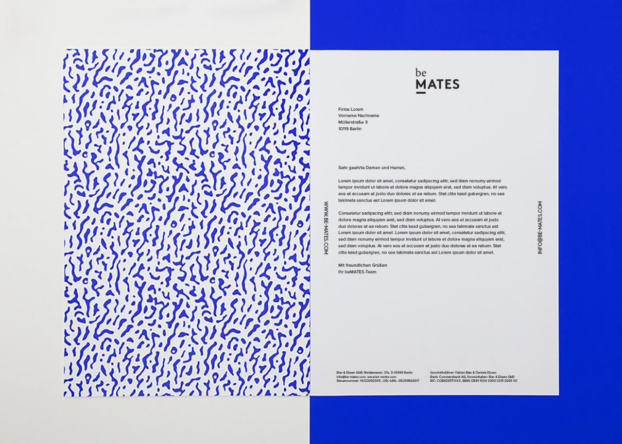 marcela grupp   art & design direction beMates