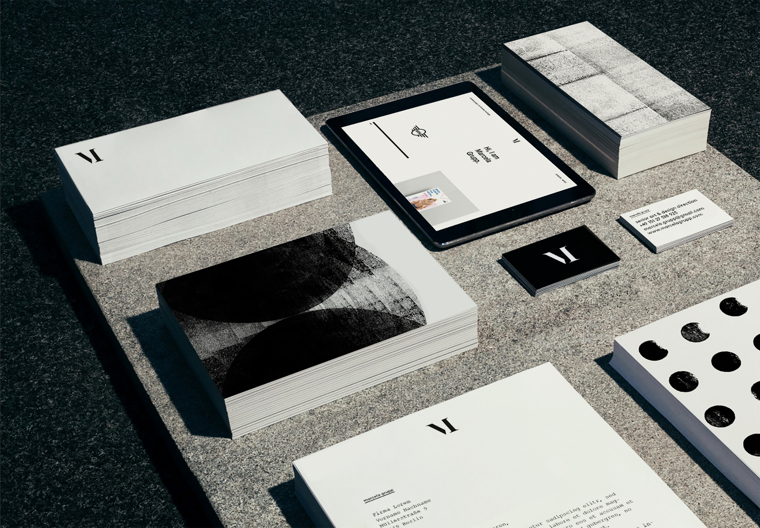 marcela grupp | design & creative direction projects